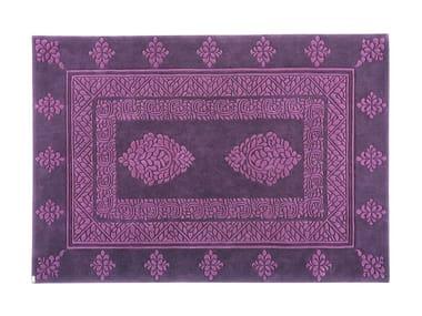Rectangular rug INDORE