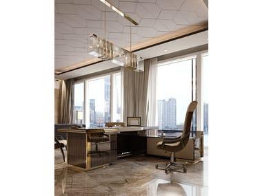 Executive desk INFINITY | Office desk