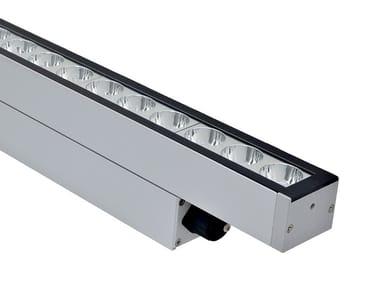 LED adjustable wall washer INFINTI