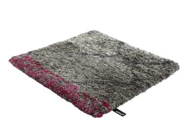 Custom silk rug INOVADO
