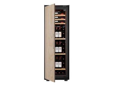 Built-in upright wine cooler INSPIRATION: LARGE | Wine cooler