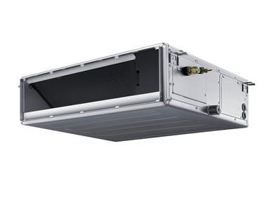 Equipo de aire acondicionado mono-split de techo de conductos CAC - MSP