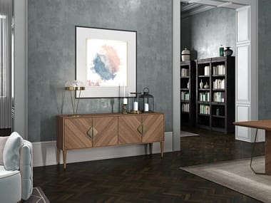Sideboard with doors INTRIGUE | Sideboard