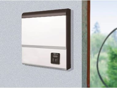 Inverters for photovoltaic systems
