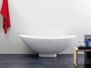 Vasche Da Bagno Design Moderno : Vasche da bagno in pietraluce stile moderno archiproducts
