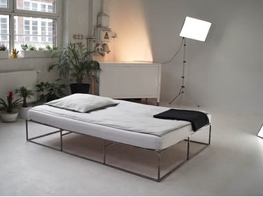 Full size steel bed ION | Full size bed