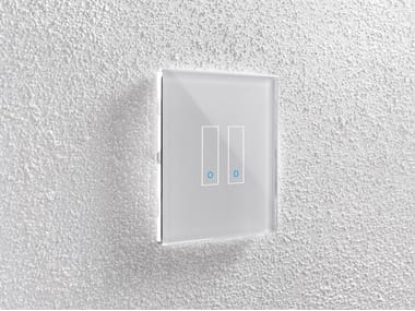 Smart switch with integrated Wi-Fi IOTTY SMART SWITCH LSWE