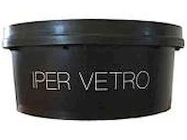 Resina epossidica bicomponente IPER VETRO