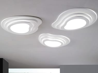 Lampade da soffitto in metacrilato archiproducts