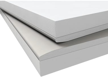 Thermal insulation polymer sheet and panel ISOLASTRA® PSE-B