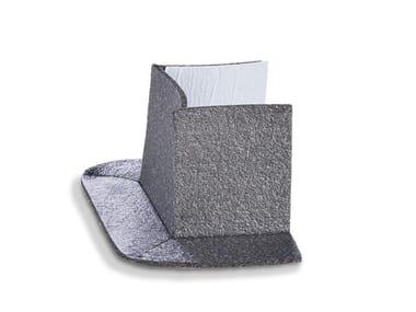 Accessorio in polietilene preformato e adesivizzato ISOLMANT Telaio Porte