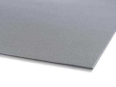 Vibration absorber, anti-vibration system ISOLMANT TELOGOMMA E+45