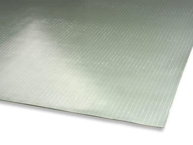 Materassino isolante in materiale termoconduttivo ISOLMANT TOP INCOLLAPAVIMENTO