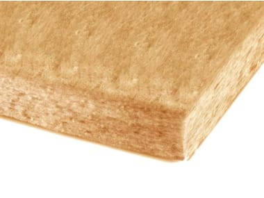 Rock wool Thermal insulation panel ISOROCCIA 110