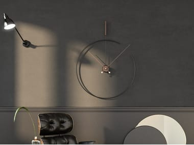 Wall-mounted clock ISTANTE