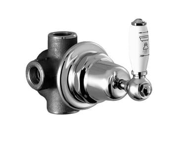 Déviateur pour douche pour bagnoire ITALICA | 0-150