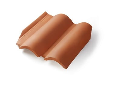 Clay roof tile ITALICA®