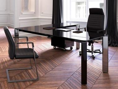 Ufficio Per Scrivania : Scrivanie per ufficio las mobili archiproducts