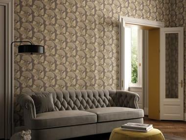 Vinyl wallpaper IVY | Wallpaper
