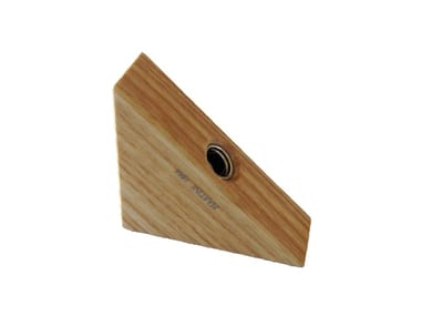 Wooden lead sharpener IW 996 ST | Wooden lead sharpener