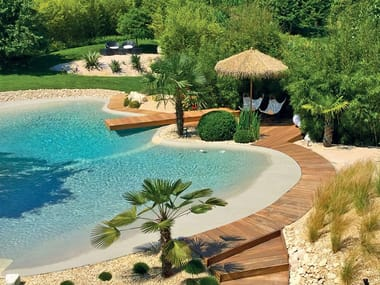 In-Ground private swimming pools In-Ground residential swimming pools