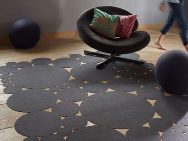 Custom vinyl rug IN & OUT | Rug