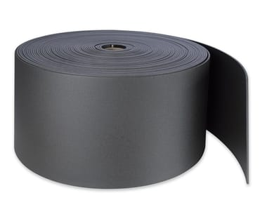 Adhesive strip for sound insulation of walls Isolmant bearing strip