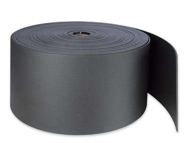 Fascia adesiva per isolamento acustico di pareti ISOLMANT FASCIA TAGLIAMURO
