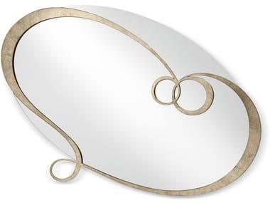 Oval mirror J'ADORE | Mirror