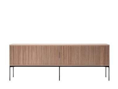 Wooden sideboard JABARA