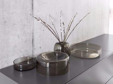 Caixa para joias de vidro soprado JAR