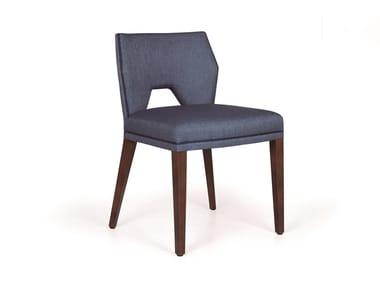 Upholstered chair JASPER