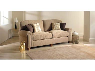 Contemporary style rectangular synthetic fibre rug JASPER   Rectangular rug