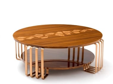 Round coffee table JAZZ - 810103 | Coffee table