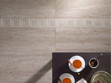Ceramic granite wall/floor tiles with stone effect JAZZ