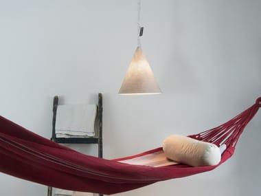 Lampada a sospensione a LED a luce diretta in gomma in stile moderno JAZZ NEBULA