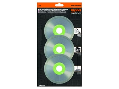Discs JC 200 ZL 3 PCS