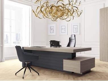 Büro-Schreibtische