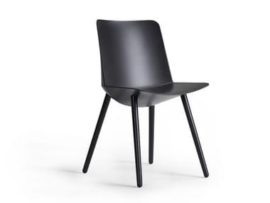 Restaurant chair JIN | Chair