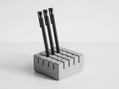 Pen Stand / Card Holder JING