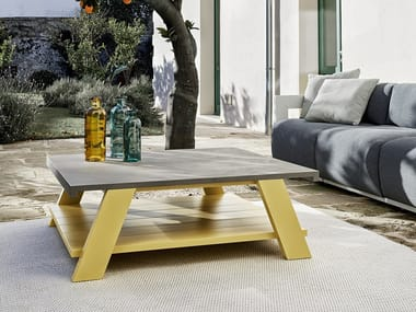 Low coffee table JOI | Coffee table