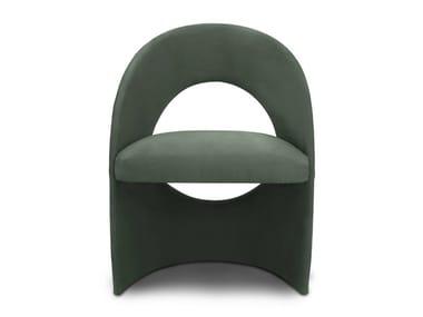 Fabric chair JONES   Chair