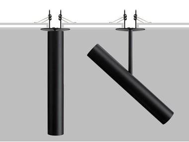 Spot LED de metal para teto JOS R10