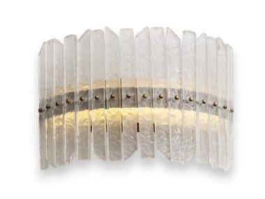Aplique LED de vidrio JOSEPHINE | Aplique