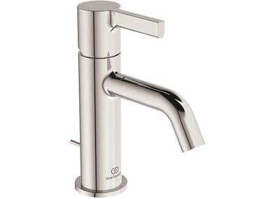 Countertop single handle washbasin mixer JOY - BC775