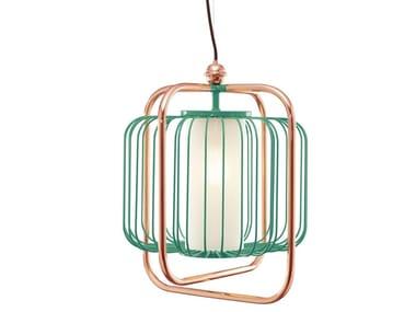 LED metal pendant lamp JULES III