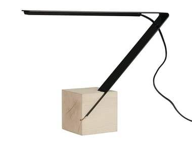 LED table lamp JULIS