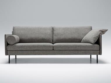 3 seater fabric sofa JUNO