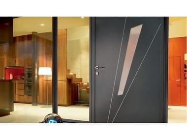 Exterior entry door K•LINE | Entry door