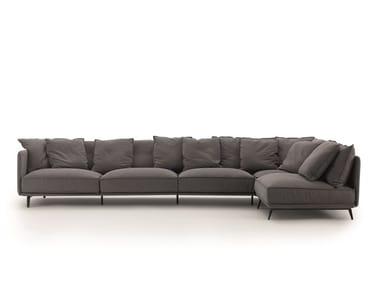 Sofá de tecido K2